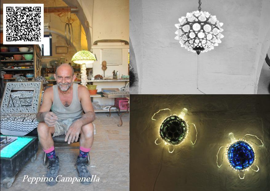Artigiani di Puglia - Peppino Campanella