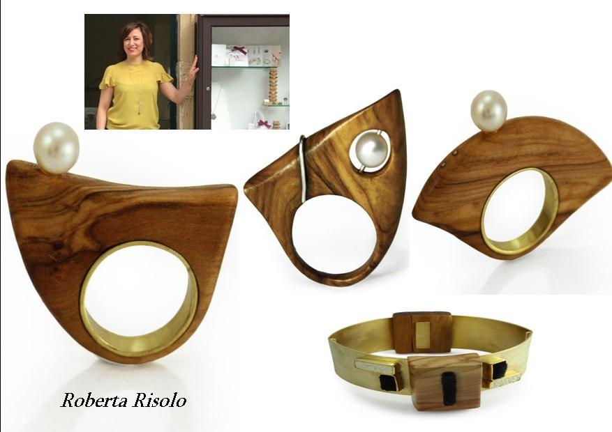Artigiani di Puglia - Roberta Risolo
