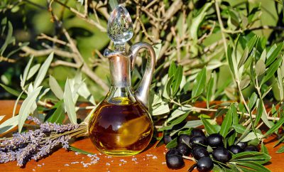L'Olio della Puglia